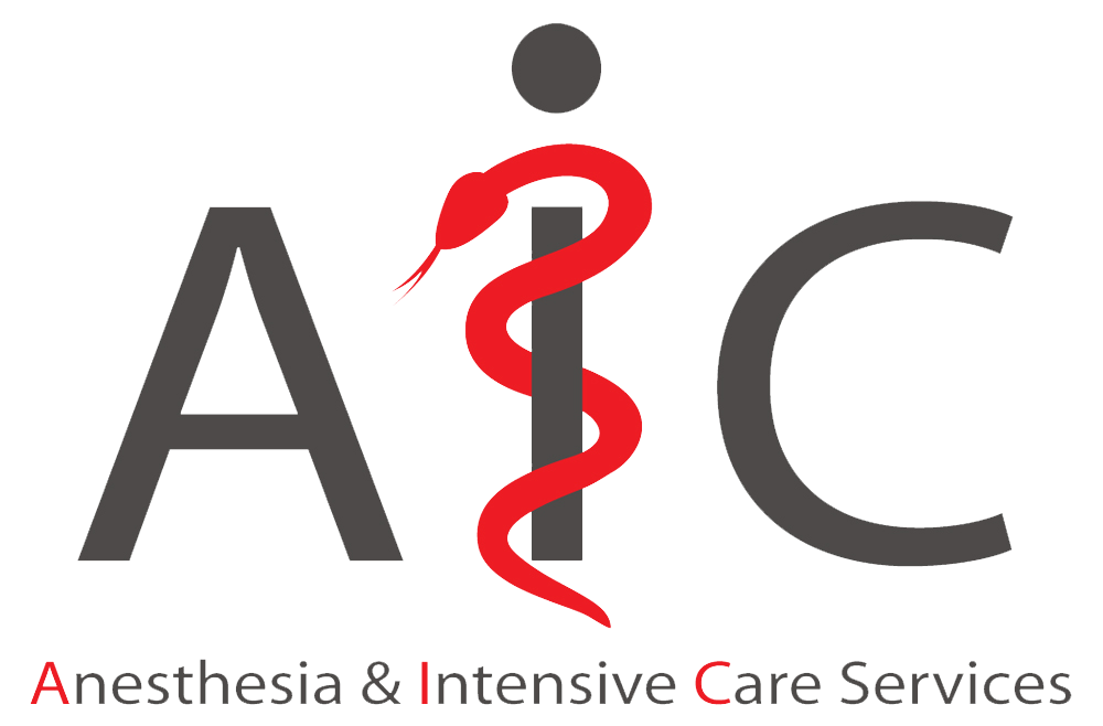 Anesthesia and Intensive Care Services